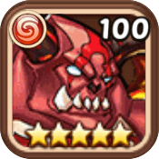 Lord Balrog icon