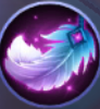 Feather Of Heaven icon