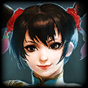 Jinh Wei icon