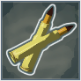 Armor Piercing Rounds icon