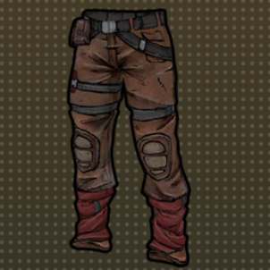 Reinforced Pants icon