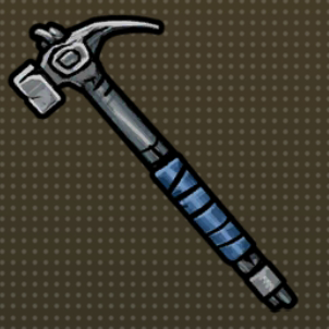 Iron Hammer icon