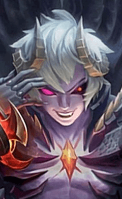 Dyrroth icon