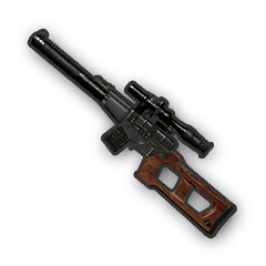 VSS Vintorez icon
