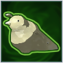 Wax Quail icon