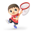 Villager icon