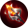 Glowing Wand icon