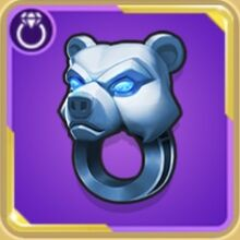 Bear Ring icon