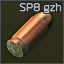 9x18 mm PM SP8 gzh icon