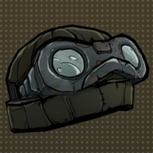 Reinforced Hat icon