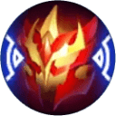 Courage Mask icon