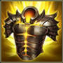 Mail of pain icon