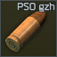 9x19 mm PSO gzh icon