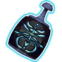 Helfire Tincture icon