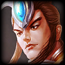 Erlang Shen icon