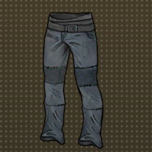 Simple Pants icon