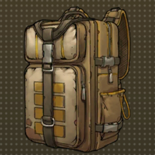 Tactical Backpack icon