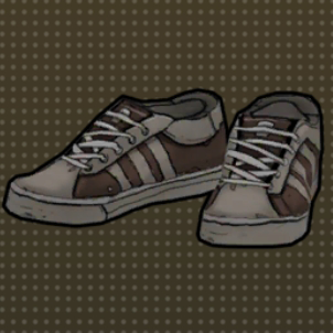 Simple Shoes icon