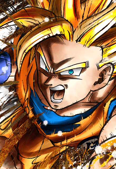 Dragonball FighterZ cover icon