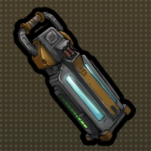 Small Power unit icon
