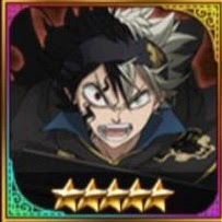 Black Asta icon