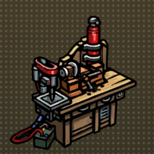 Dismantling Machine icon