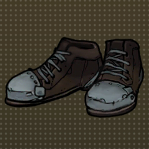 Protective Shoes icon