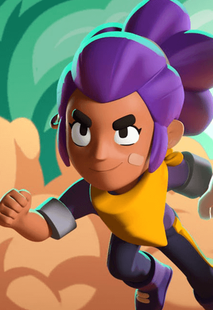 Brawl Stars cover icon