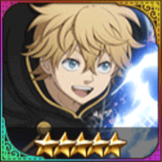 Luck Voltia icon