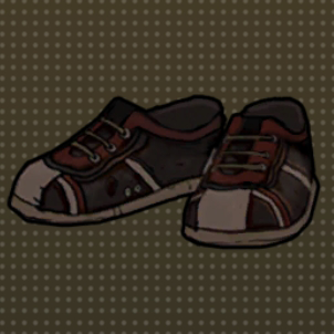 Reinforced Shoes icon