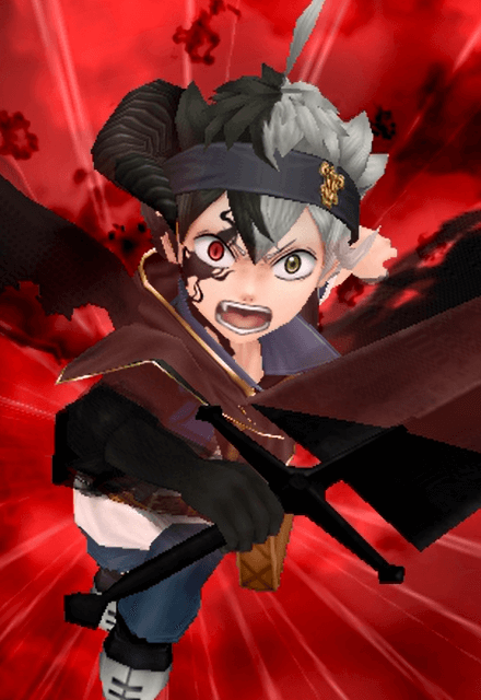 Black Clover Phantom Knights cover icon