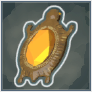 Topaz Brooch icon