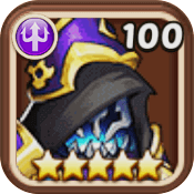 Darkness Fanella icon