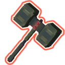 Shattering Justice icon
