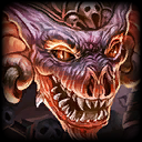 Camazotz icon