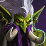 Zuljin icon