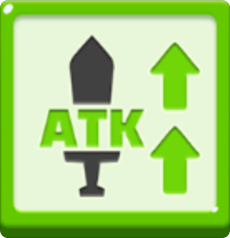 Attack Boost (Major) icon