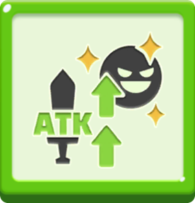 Attack Plus icon