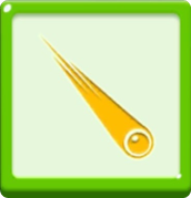 Bolt Star icon