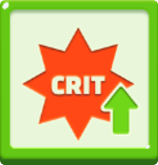 Crit Master (Minor) icon