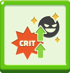 Crit Plus icon