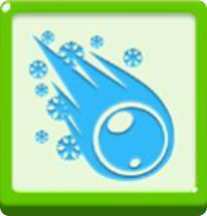 Frost Meteor icon
