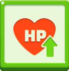HP Boost icon