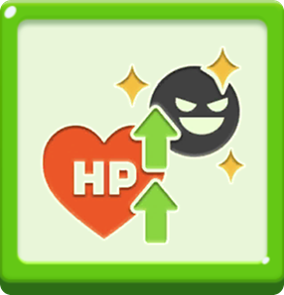HP Plus icon