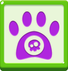 Spirit - Poisoned Touch icon