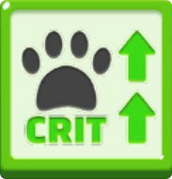 Spirit Crit Boost icon
