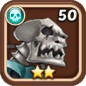 Bone Warrior icon