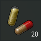 Anti-radiation Pills icon