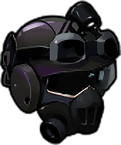 Assault Helmet icon