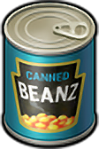 Baked Beans icon